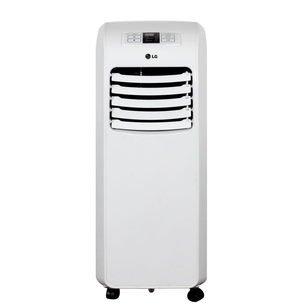 Home Depot Air Conditioner 8000