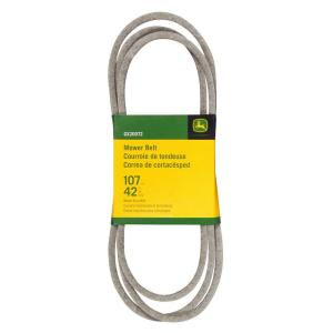 John Deere 42 in Mower Belt for Select John Deere Mowers