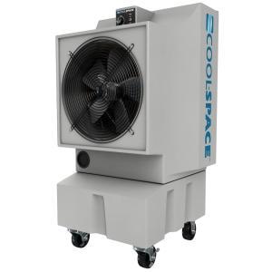 Arctic Cove 500 CFM 3 Speed Portable Evaporative Cooler