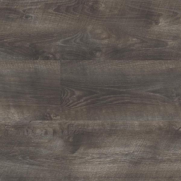 Home Decorators Collection Stony Oak Grey 6 in  x 36 in  Luxury     Home Decorators Collection Take Home Sample   Stony Oak Java Click Vinyl  Plank   4 in