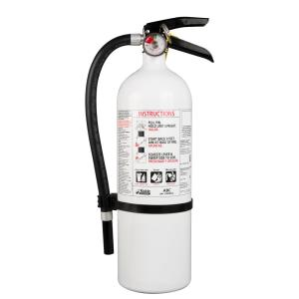 Kidde Garage Workshop 3 A 40 B C Fire Extinguisher