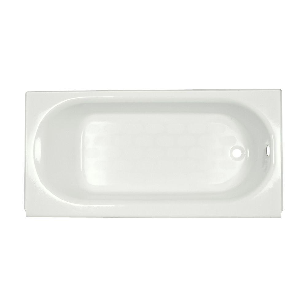 American Standard Princeton 5 Ft Americast Bathtub With