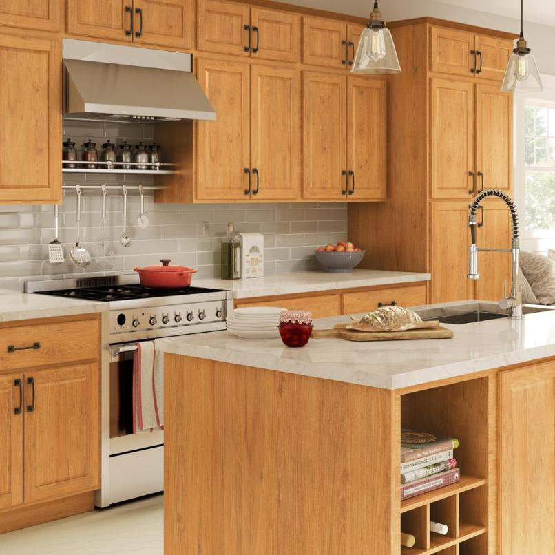 Scribe Molding For Kitchen Cabinets | www.resnooze.com