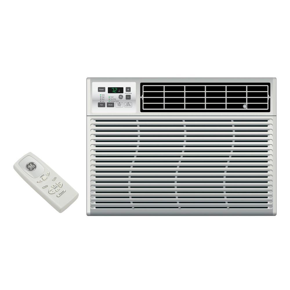 Home Depot Ge Air Conditioner 6000 Btu