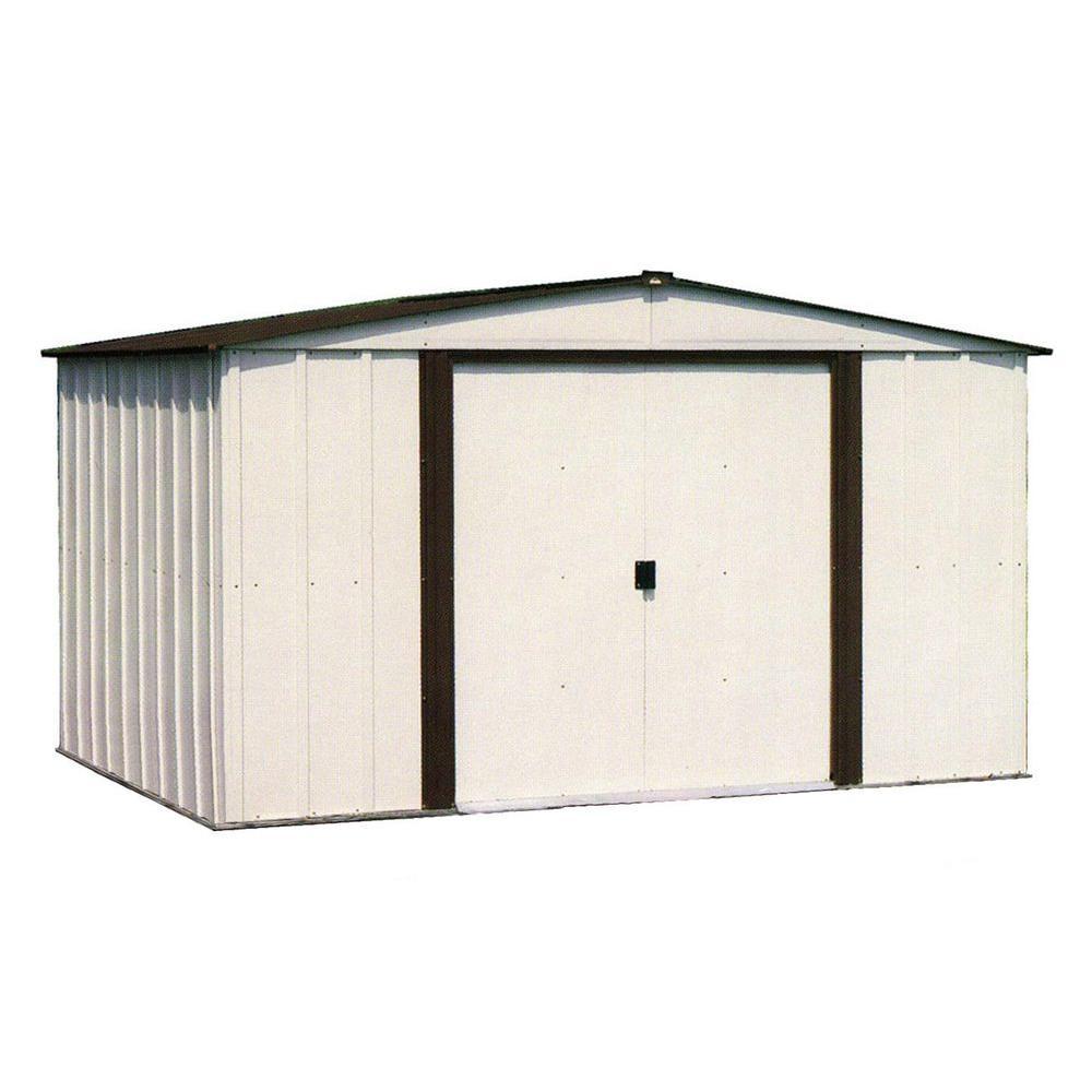 Aluminum Storage Buildings