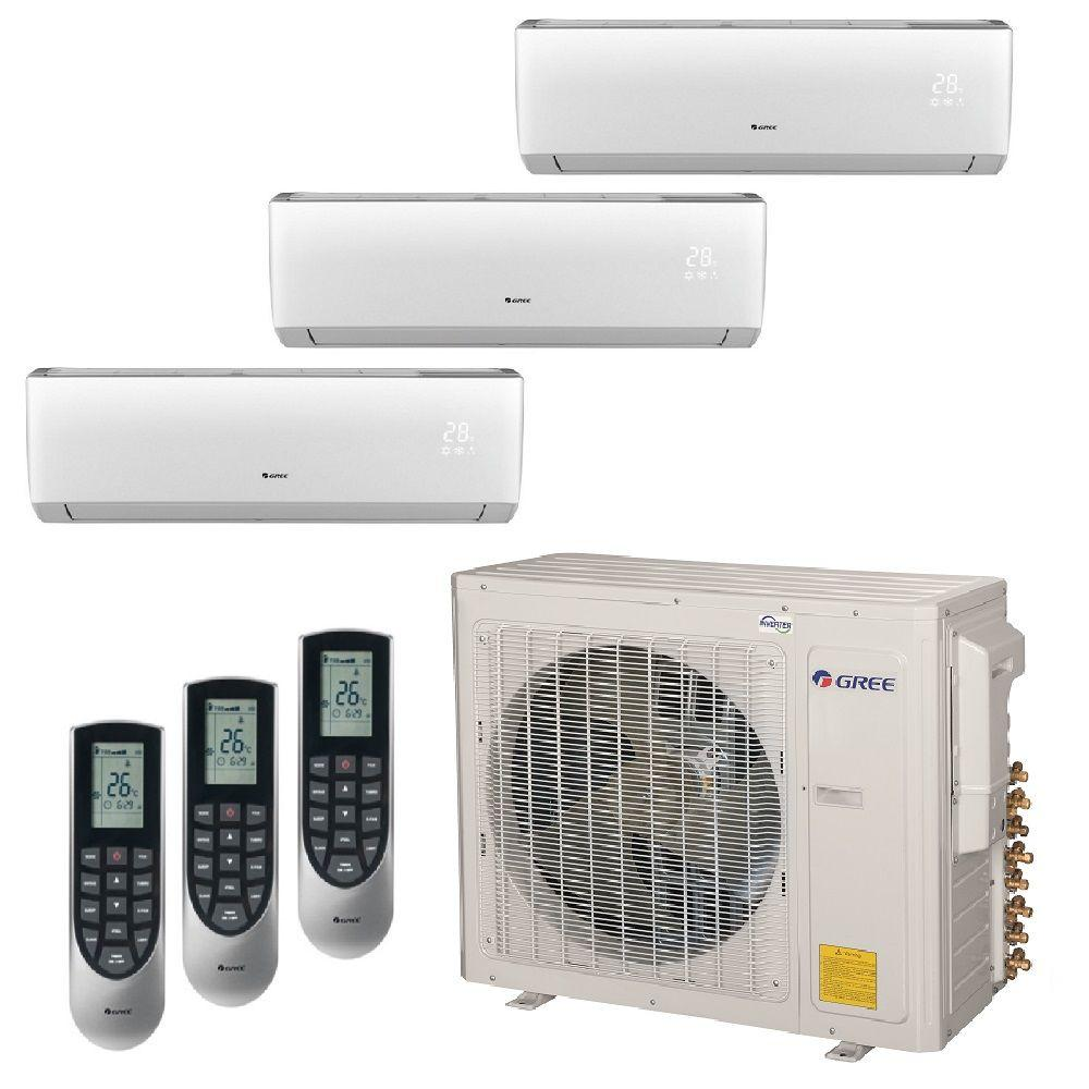 Whole House Air Conditioners 5 Ton