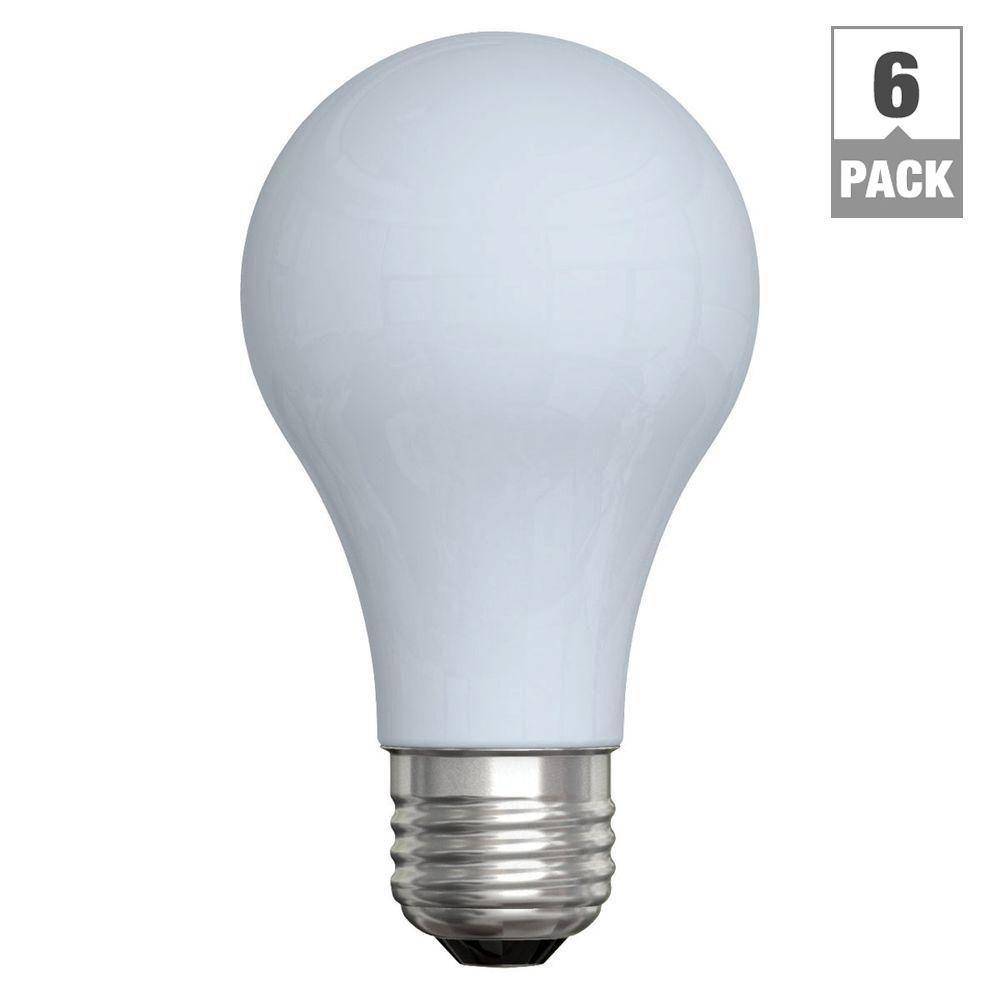 Ge Full Spectrum Light Bulbs