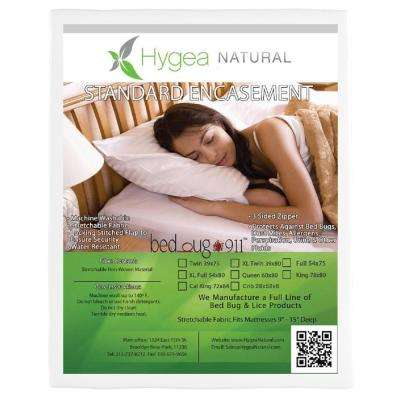 Hygea Natural Bed Bug Mattress Cover Or