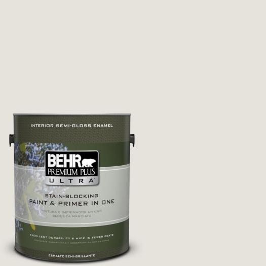 Behr Premium Plus Ultra Home Decorators Collection 1 Gal Hdc Nt