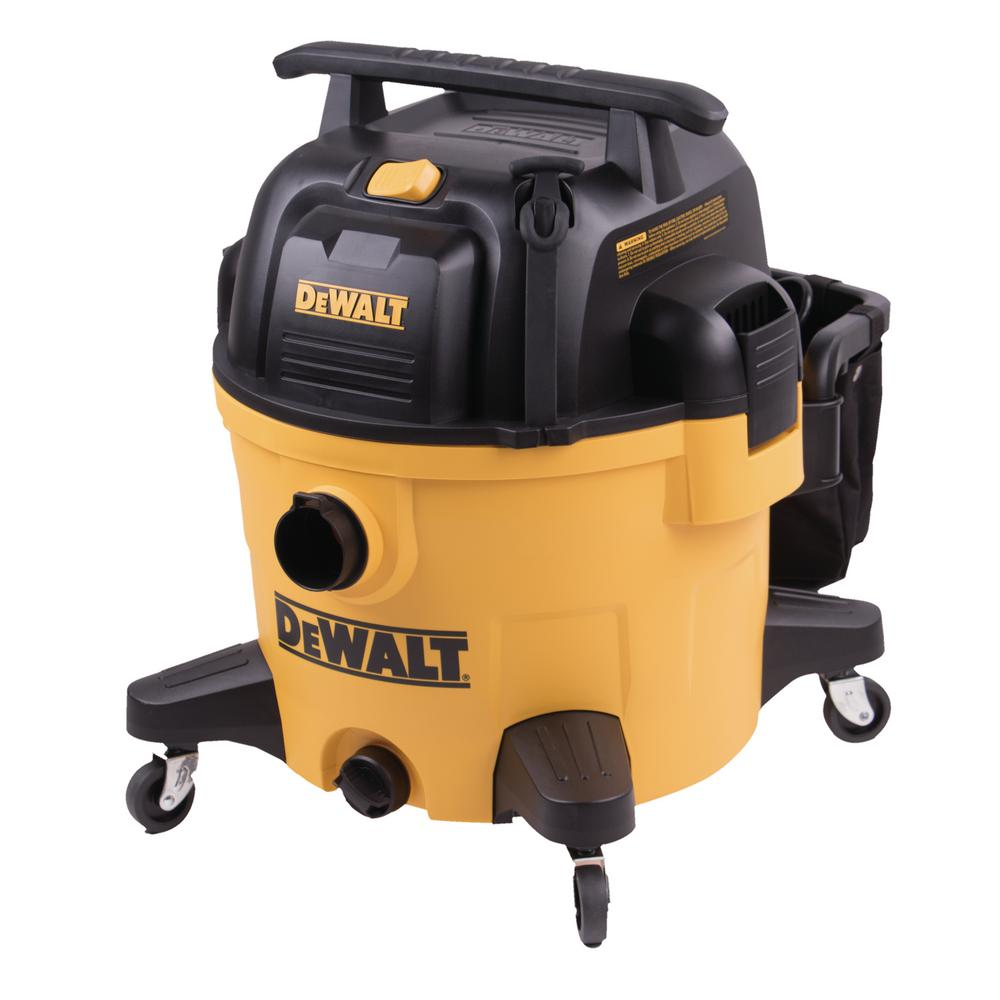 Dewalt 9 Gal 5 Peak Hp Wet Dry Vacuum Dxv09p The Home Depot