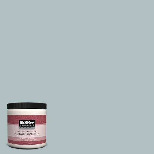 Home Decorators Collection Watery Interior Exterior Paint Sample
