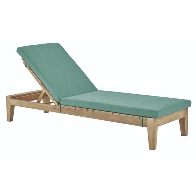 eucalyptus - outdoor chaise lounges - patio chairs - the home depot