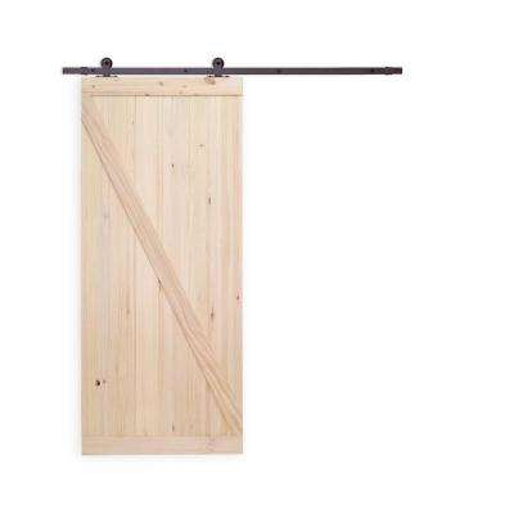 Bi Parting Barn Doors Interior Amp Closet Doors The
