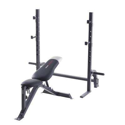 Weight Benches Weight Lifting Equipment The Home Depot