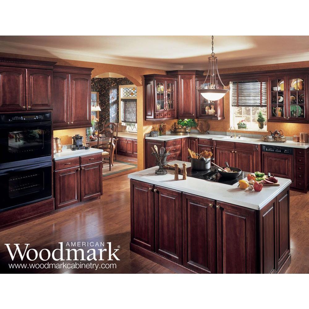 Woodmark Kitchen Cabinets Charlottesville