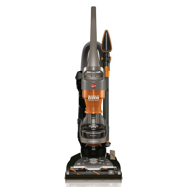 Hoover WindTunnel 2 Whole House Rewind Pet Bagless Vacuum Cleaner     Hoover WindTunnel 2 Whole House Rewind Pet Bagless Vacuum Cleaner