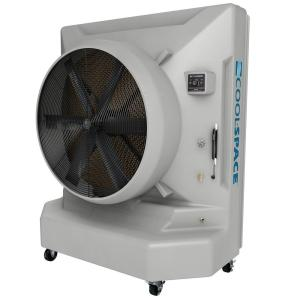 Arctic Cove 350 CFM 3 Speed Portable Evaporative Cooler