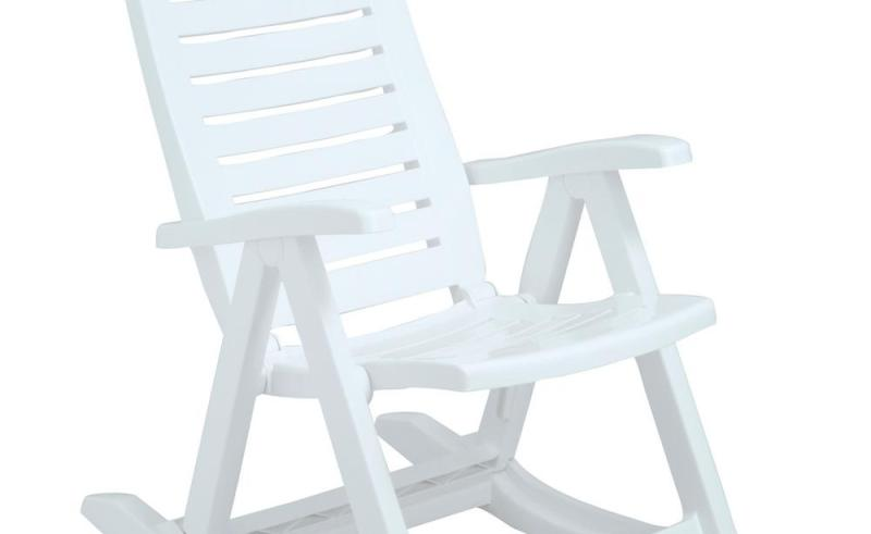 Outstanding White Rocking Chairs Beauty Within Clinic Lamtechconsult Wood Chair Design Ideas Lamtechconsultcom