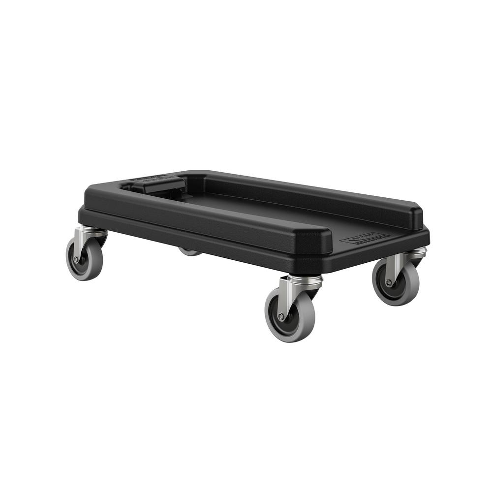 Suncast Commercial Commercial Trash Can Dolly TCNDOLLY
