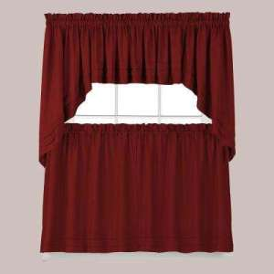 Window Scarves   Valances   Window Treatments   The Home Depot Holden