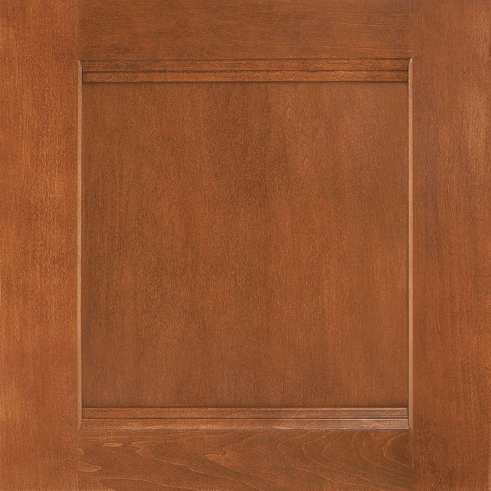 American Woodmark 14 1 2x14 9 16 In Cabinet Door Sample