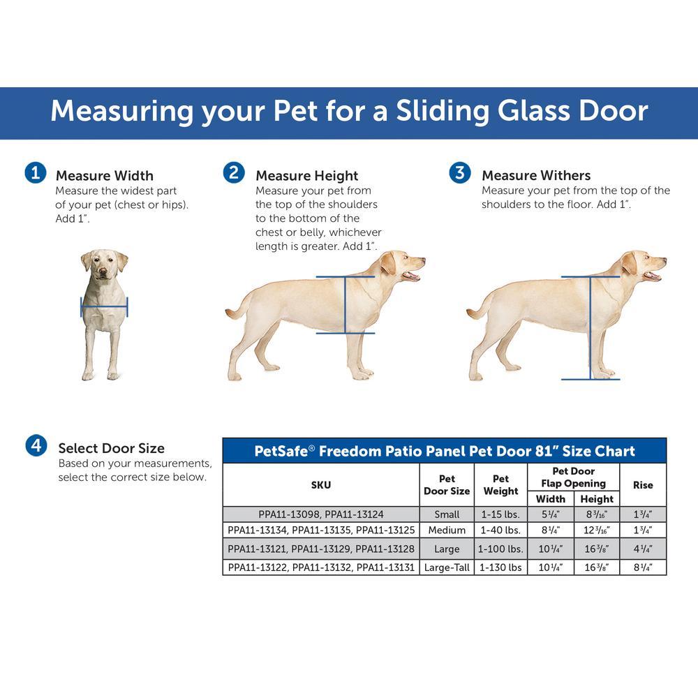 petsafe sliding dog door online