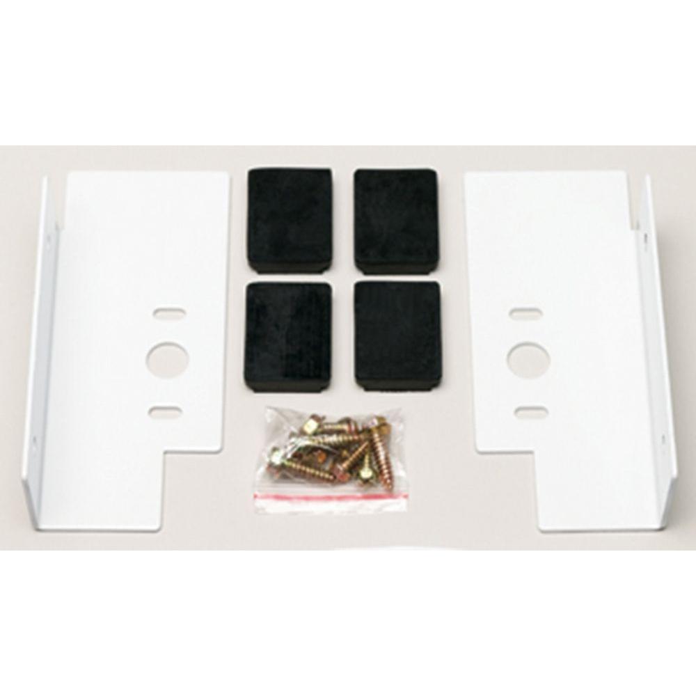 GE Stacking Kit For Front Load Washer And Dryer GEFLSTACK