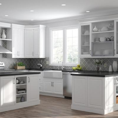 Pantry Kitchen Cabinets Kitchen The Home Depot