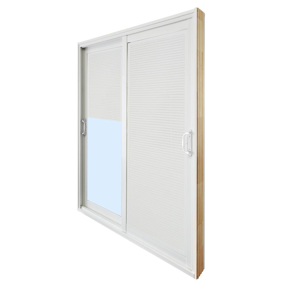 Mini Blinds Internal Doors