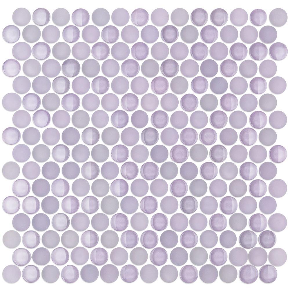 abolos galaxy light purple 12 x 12