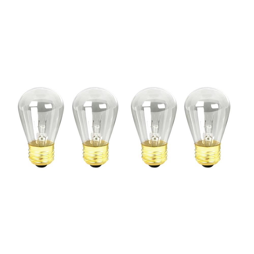 Feit Electric String Light Replacement Bulbs