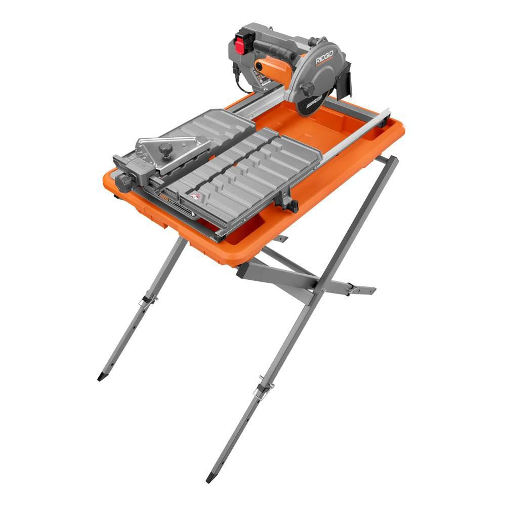 tile saws tile tools the home depot