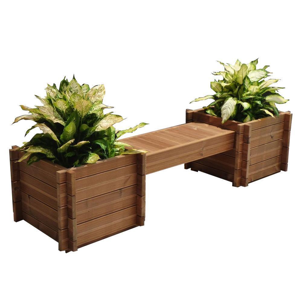 Ideas Patio Pots Flowers