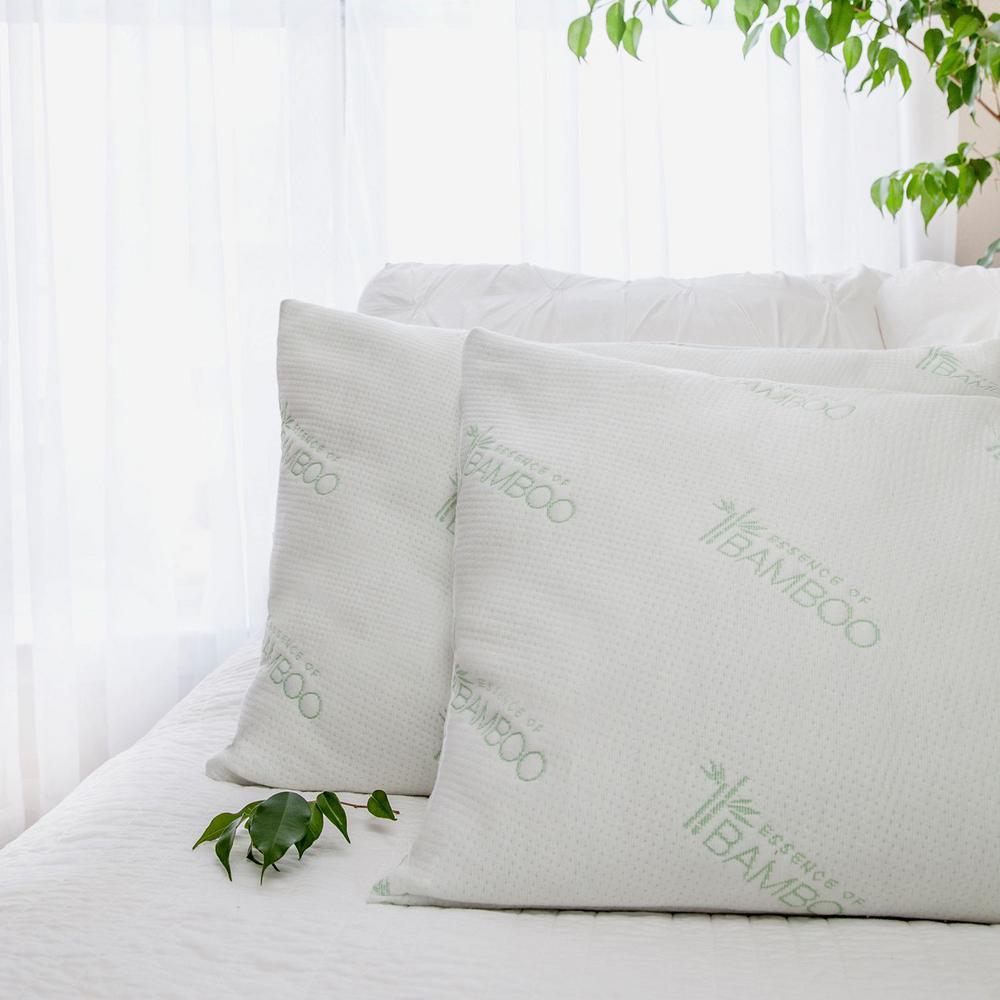 cheap bamboo pillows online