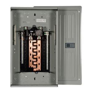 Siemens PL Series 150 Amp 20Space 30Circuit Main Breaker