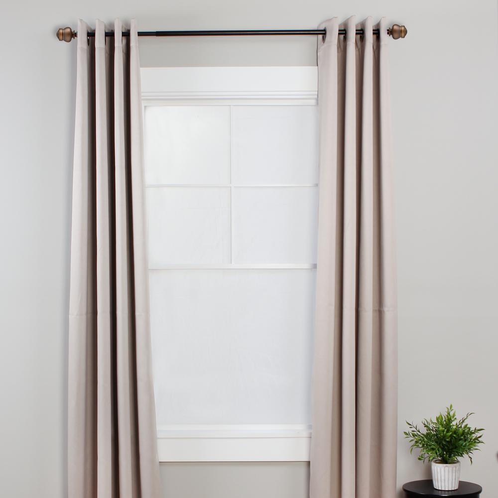 home curtain poles tracks kenney