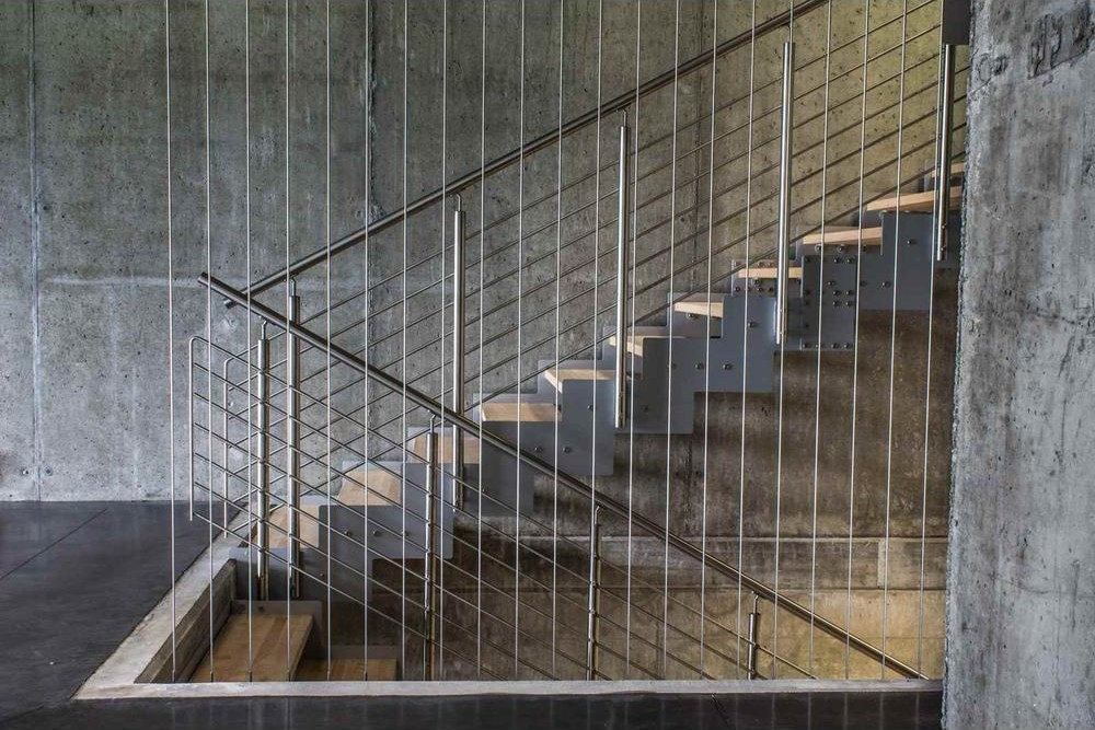 Iam Design 6 Mm 316 Stainless Steel Right Left Hand Threaded | Stainless Steel Baluster Designs | Balcony Steel Pipe | Catalogue | Ms Boundary Gate | House Staircase Steel Railing | Magandang
