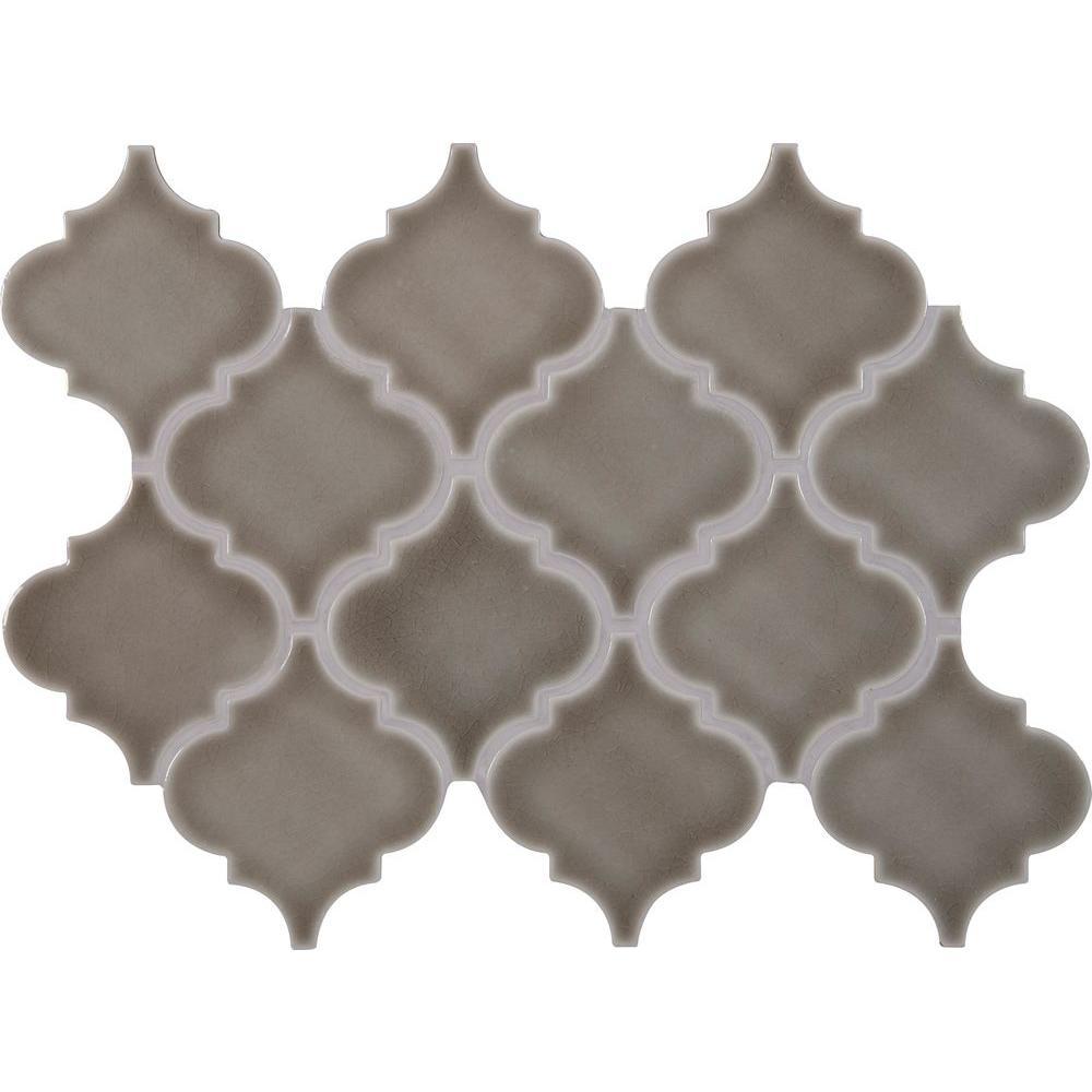 moroccan tile backsplash home depot
