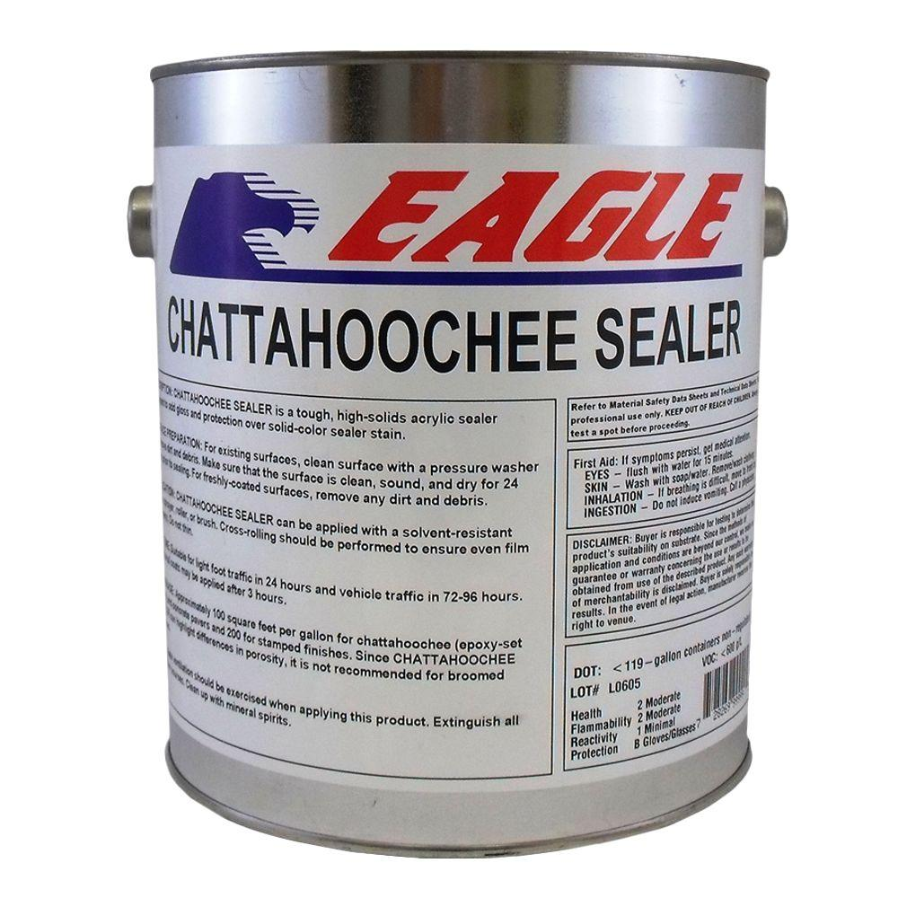 Eagle Concrete Sealer