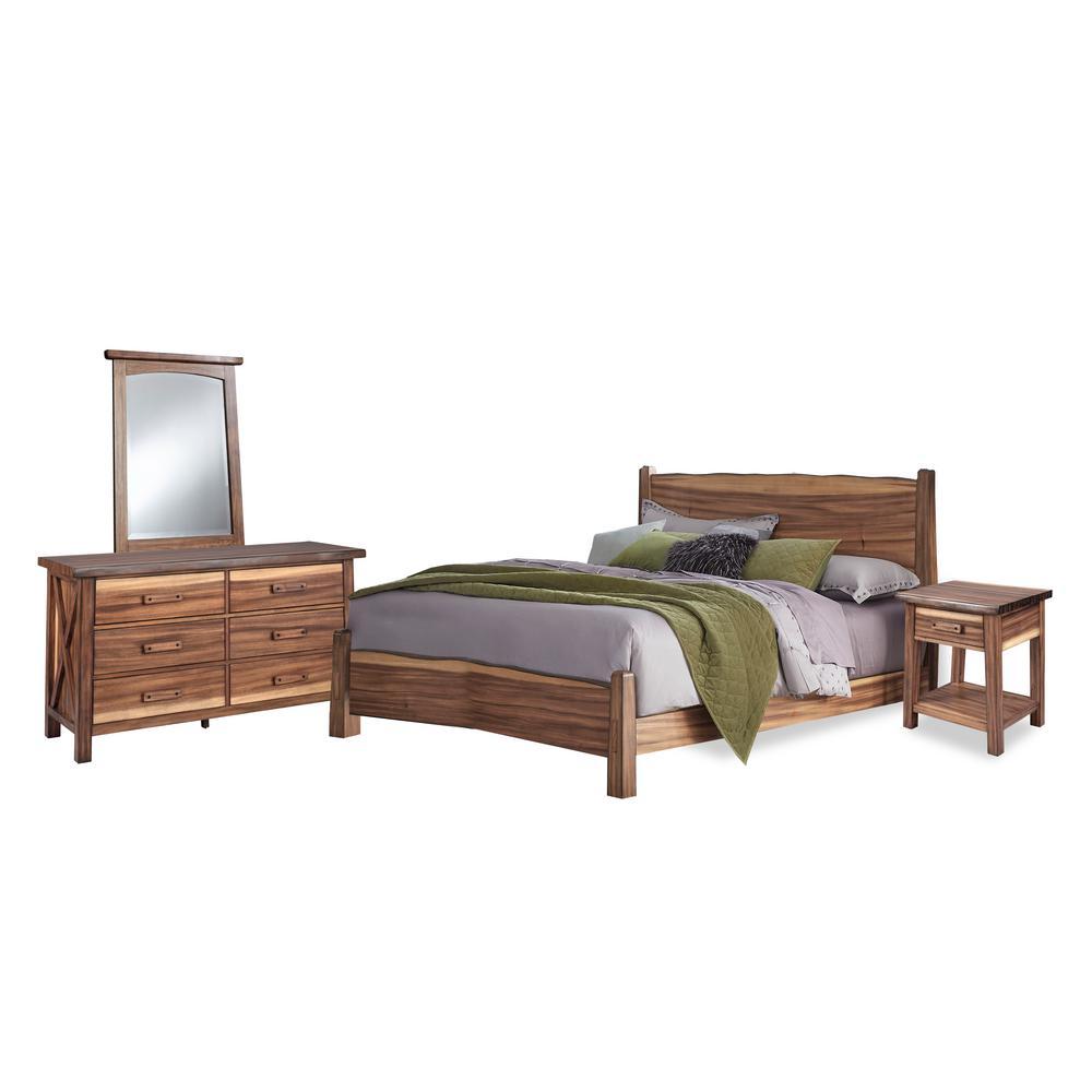 king rustic bedroom sets bedroom