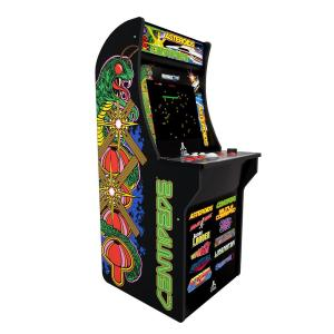 ARCADE1UP Arcade 1UP Deluxe With Risers 815221025172 The