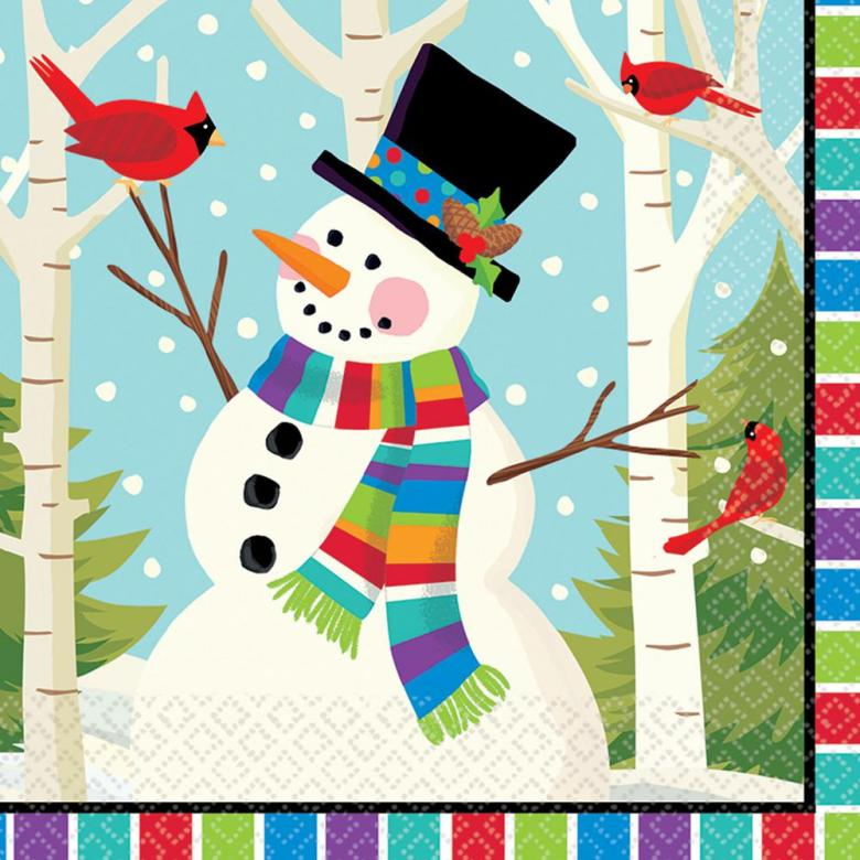 amscan coloring 36 in. x 48 in. rectangular paper christmas table