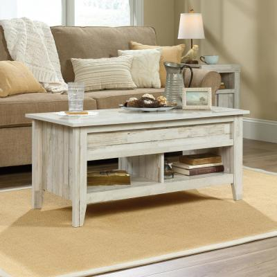 white coffee tables accent tables
