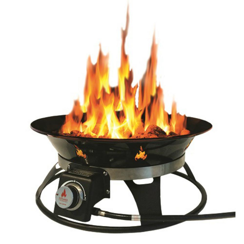 Endless Summer - Fire Pits - Outdoor Heating - The Home Depot on Outland Living Cypress Fire Pit id=44083