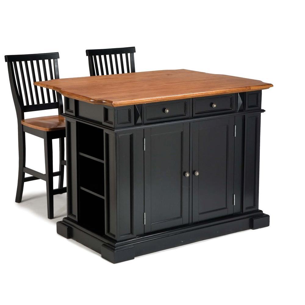 Kitchen Island Styles Seating