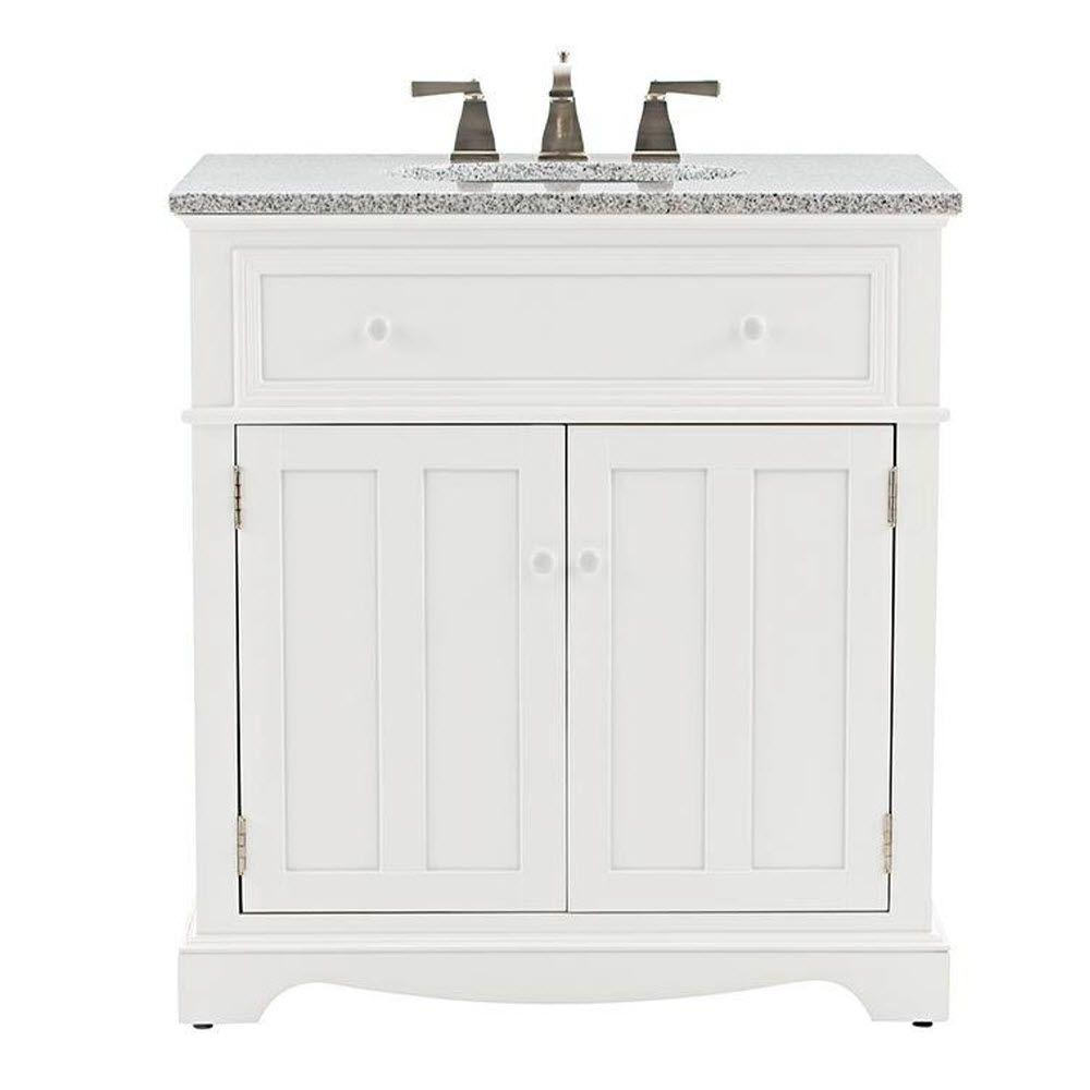 Home Decorators Collection Fremont 32 In W X 22 In D