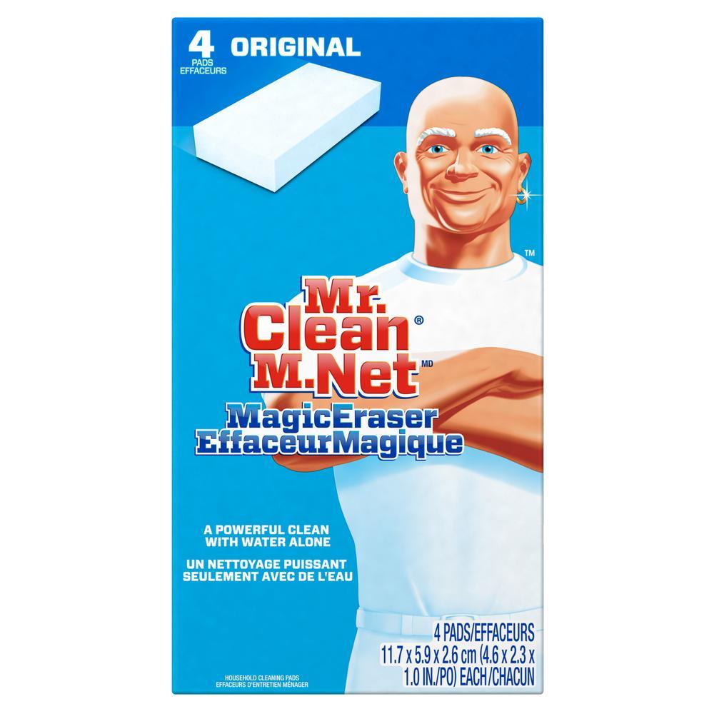 Mr Clean Bathroom Cleaner