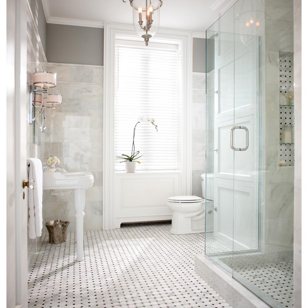 ceramic tiles 12 pack polished gray