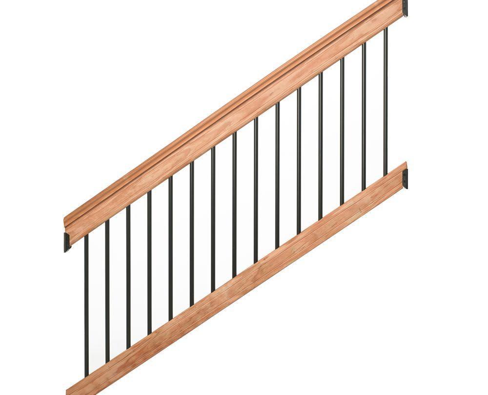 Home Depot Railing Home Decor | Glass Stair Railing Home Depot | Iron Railings Interior | Baluster | Concrete | Deck Railing Designs | Wrought Iron Stair