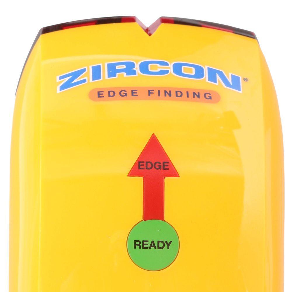 Zircon Studsensor Hd25 Stud Finder 65943 The Home Depot